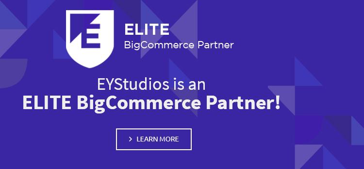 BigCommerce Elite