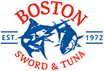 Boston Sword & Tuna